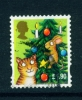 GREAT BRITAIN  -  2012  Christmas  £1.90  Used As Scan - Used Stamps