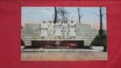 France > [55] Meuse> Verdun  Monument Aux Enfants   --- - Ref 1977 - Verdun