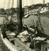 France Cote D'Azur Cannes Le Port Ancienne Photo Stereoscope NPG 1900 - Stereoscopic