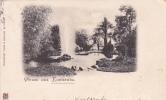 Germany 1899 Gruss Aus Karlsruhe, Postcard - World