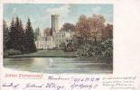 Germany 1899 Schloss Erdmannsdorf, Postcard - Postcards