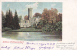 Germany 1899 Schloss Erdmannsdorf, Postcard - Cartes Postales