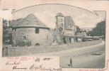 Germany 1900 Gruss Aus Alle Postcard - World