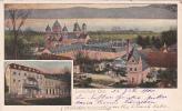 Germany 1900 Laacher See, Postcard - World