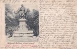 Germany 1901 Jakob Boheme Statue, Postcard - Postcards