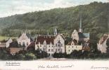 Germany 1904 Schulpforta, Postcard - Postcards