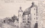 Germany 1906 Coblenz Am Rhein, Postcard - Postcards