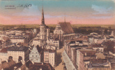 Germany 1908 Neisse Postcard - Postcards