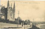 STE -ADRESSE  -Chapelle De Notre Dame Des Flots   76 - Sainte Adresse