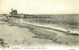 Quiberon. La Villa Rodel Et La Pointe Beg Er Vil. - Quiberon