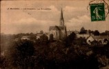 53-MAYENNE..LES CHAPELLES,VUE D'ENSEMBLE...CPA - Mayenne