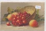 CPA-  Motif Fruits  Par Catharina Klein - Klein, Catharina