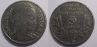 FAUSSE  5 Francs BAZOR 1933 RARE - Frankrijk