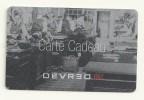 CARTE CADEAU  DEVRED - Gift Cards