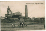 Charleroi, Un Charbonnage Du Bassin De Charleroi (pk24104) - Charleroi