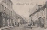 CPA - Markirch - Ste Sainte Marie-aux-Mines - Lothringerstrasse - Rue De Lorraine - Sainte-Marie-aux-Mines
