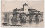 Gravure Ancienne - Pont Notre Dame De Paris (80641) - Gravures