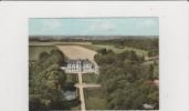 CPM - Le Neubourg - Chateau D'Omonville Commune De Tremblay - Le Neubourg