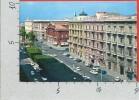 CARTOLINA NV ITALIA - BARI - Corso Cavour Con Hotel Oriente - 10 X 15 - Bari