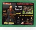 2005 Le Petit Journal-Montparnasse Chris Evans Les Aigles Noirs Les Silver Stars Paris 14e Montbrison Perpignan - Publicidad