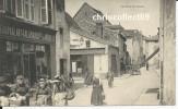 Carte Postale : Une Rue De Cusset - Frankrijk