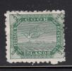 Cook Islands MH Scott #30 1/2p Wrybill, Green Wmk NZ, Star Close, Perf 11 - Cook