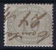 Deutsches Reich: Mi.nr. 12 Used - Germany