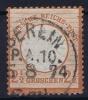 Deutsches Reich: Mi.nr. 21 Used - Germany