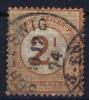 Deutsches Reich: Mi.nr. 29 Used - Germany