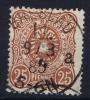 Deutsches Reich: Mi.nr. 35 B Used
