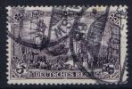 Deutsches Reich: Mi.nr  80 Ba  Used