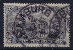 Deutsches Reich: Mi.nr  80 Ba  Used   Signed/ Signé