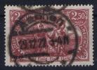 Deutsches Reich: Mi.nr  115 D  Used