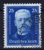 Deutsches Reich: Mi.nr  405 Used   1928