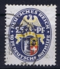 Deutsches Reich: Mi.nr  433 Used   1929