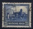 Deutsches Reich: Mi.nr  452a Used   1930