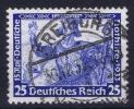 Deutsches Reich: Mi.nr  506 A Used   1933