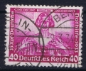 Deutsches Reich: Mi.nr  507 A Used   1933 Signed/ Signé