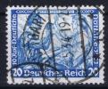 Deutsches Reich: Mi.nr  505 B K 14  Used   1933