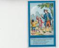 IMAGE BON POINT ECOLE / CONTE DE FLORIAN - LES ENFANTS ET LES PERDREAUX (edition Education Nationale) - Fiches Illustrées