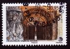 """OLORON-SAINTE-MARIE Issu Du Bloc """"LES CHEMINS DE ST JACQUES DE COMPOSTELLE"""" Cachet Rond - Frankreich"""