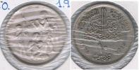 EGIPTO 10 PIASTRAS A IDENTIFICAR  X4 - Egipto