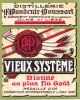OLNE-VIEUX Syst. -DISTILLERIE JENEVER GENIEVRE - F.PONDCUIR - EXPO LIEGE 1930 - Autres Collections