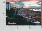 CARTOLINA NV ITALIA - CATTOLICA (RN) - Scorcio Panoramico Notturno - 10 X 15 - Rimini