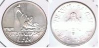 VATICANO  PABLO VI 500 LIRA 1978 PLATA SILVER X - Vaticano (Ciudad Del)