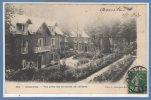 BELGIQUE -- BEAURAING -- Vue Prise Des Terrasses Du Château - Beauraing