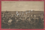 Lommel- Weltkrieg 1914/16 - Bayrischer Heldenfriedhof  -Duitse Postkaart ( Verso Zien ) - Lommel