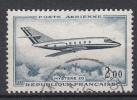 FRANKRIJK - Michel - 1965 - Nr 1514 - Gest/Obl/Us - France
