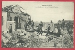 Mechelen / Malines - Guerre 1914 - Poudrière Détruite Par Les Français ( Verso Zien ) - Malines