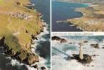 Vuurtoren/Leuchtturm/Lighthouse - Land´s End(Cornwall) – Gebruikt - Faros